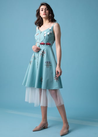 DRESSES-SHOP BY CATEGORY