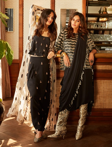 DHOTI PANTS-MUST-HAVE TRENDS