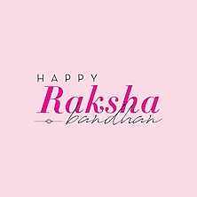 Celebrate the sibling bond in style! by Raksha Bandhan Gift Card