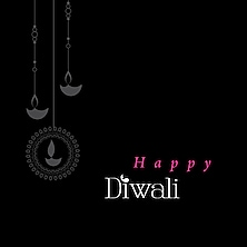 Here's to a happy & prosperous Diwali!