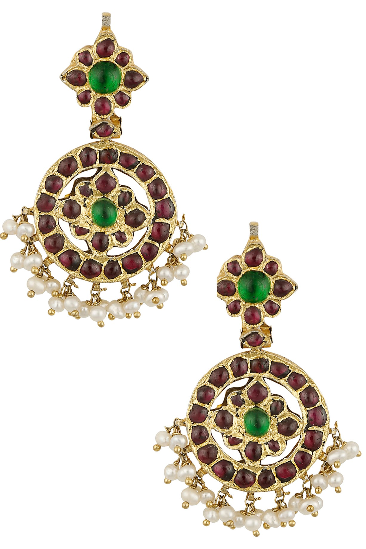 Aaharya Earrings