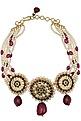 Aaharya designer Necklaces