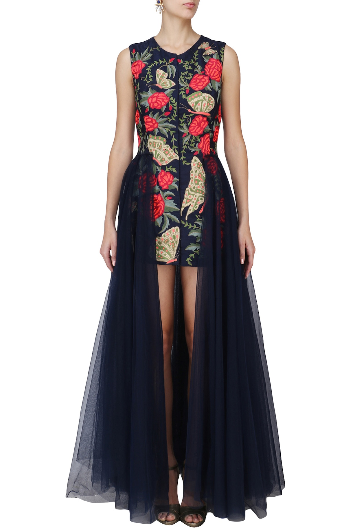 Aharin India Dresses
