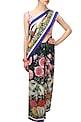 Aharin India designer Sarees