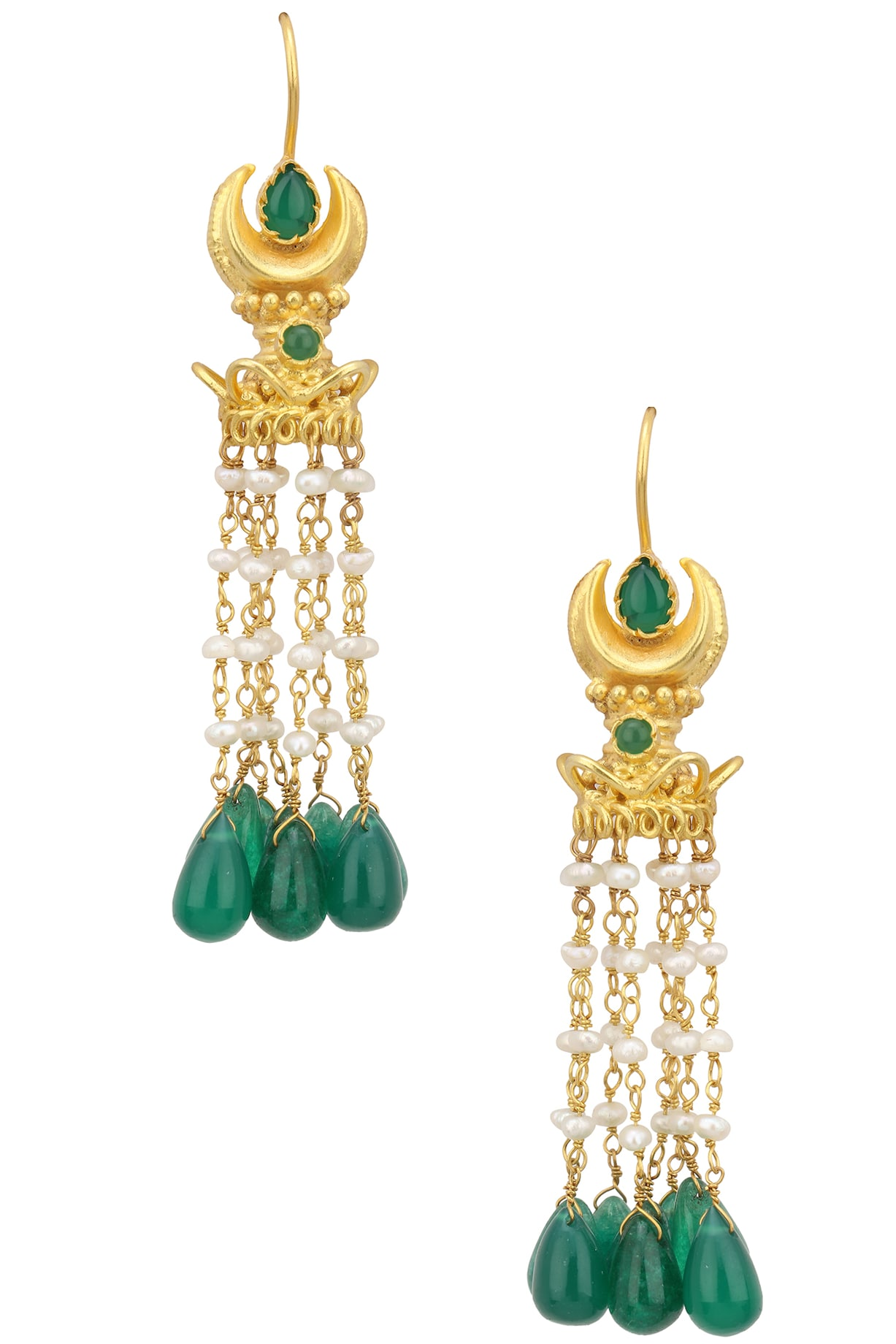 Ahilya Jewels Earrings