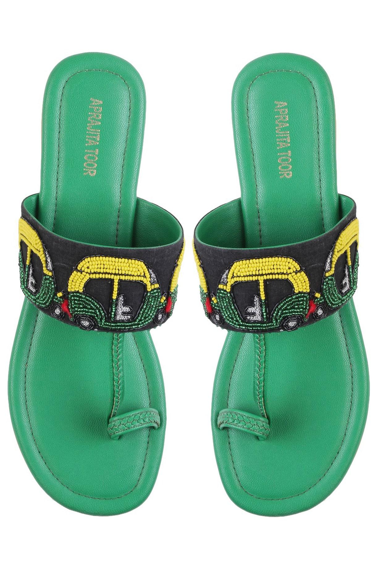 Aprajita Toor Sandals