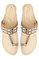 Aprajita Toor designer Sandals