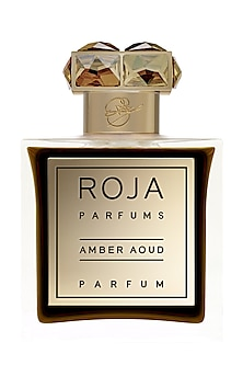 Amber Aoud by Roja X Scentido