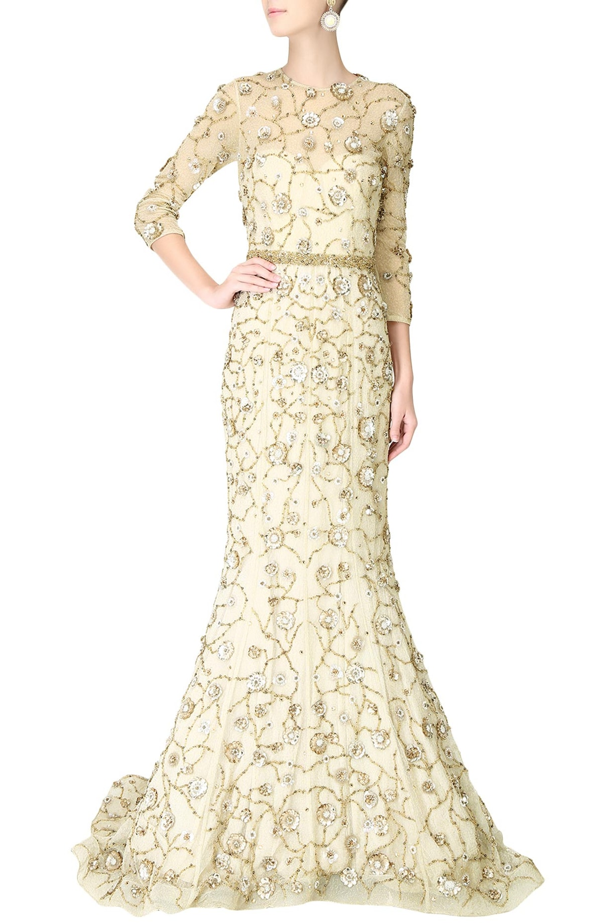 AGT By Amit GT Gowns