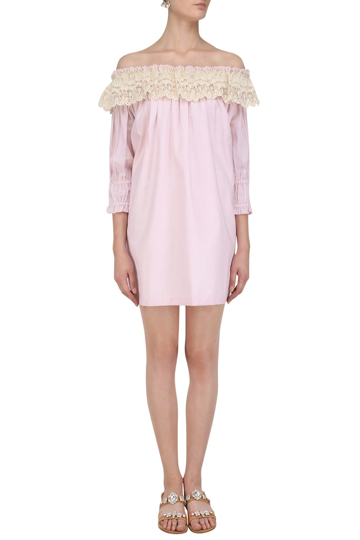 Ankita Dresses