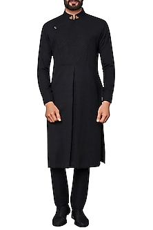 Black Box Pleated Kurta
