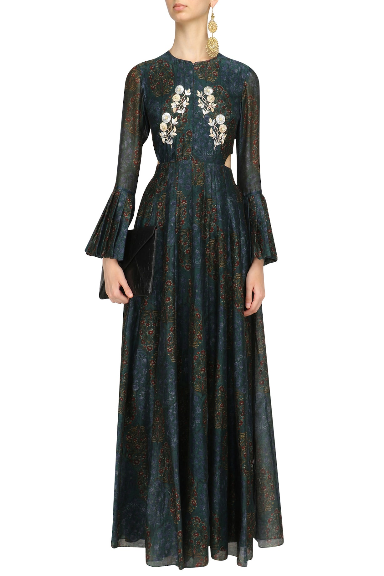 Anoli Shah Gowns