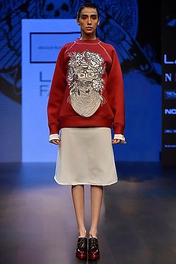 ARMAAN RANDHAWA Sweatshirts