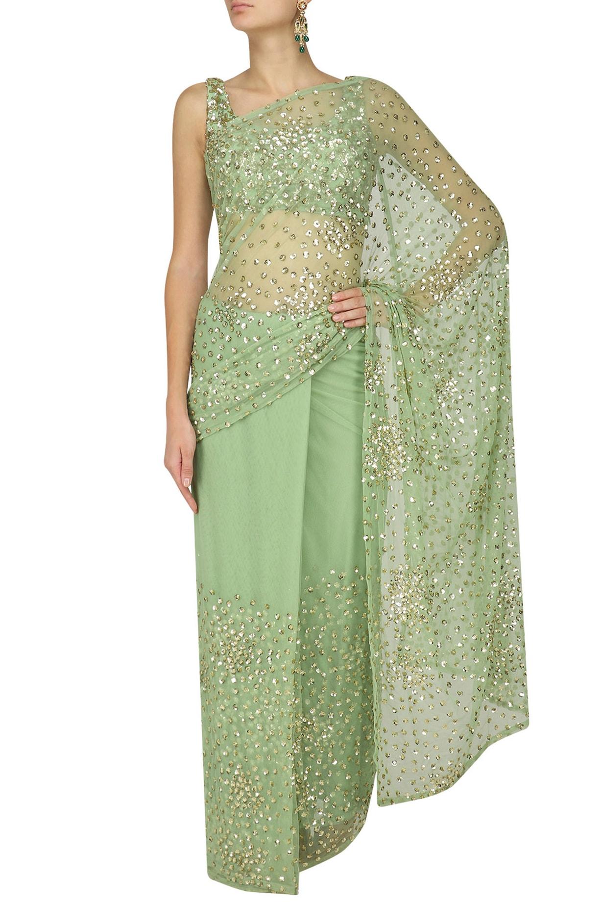Astha Narang Sarees