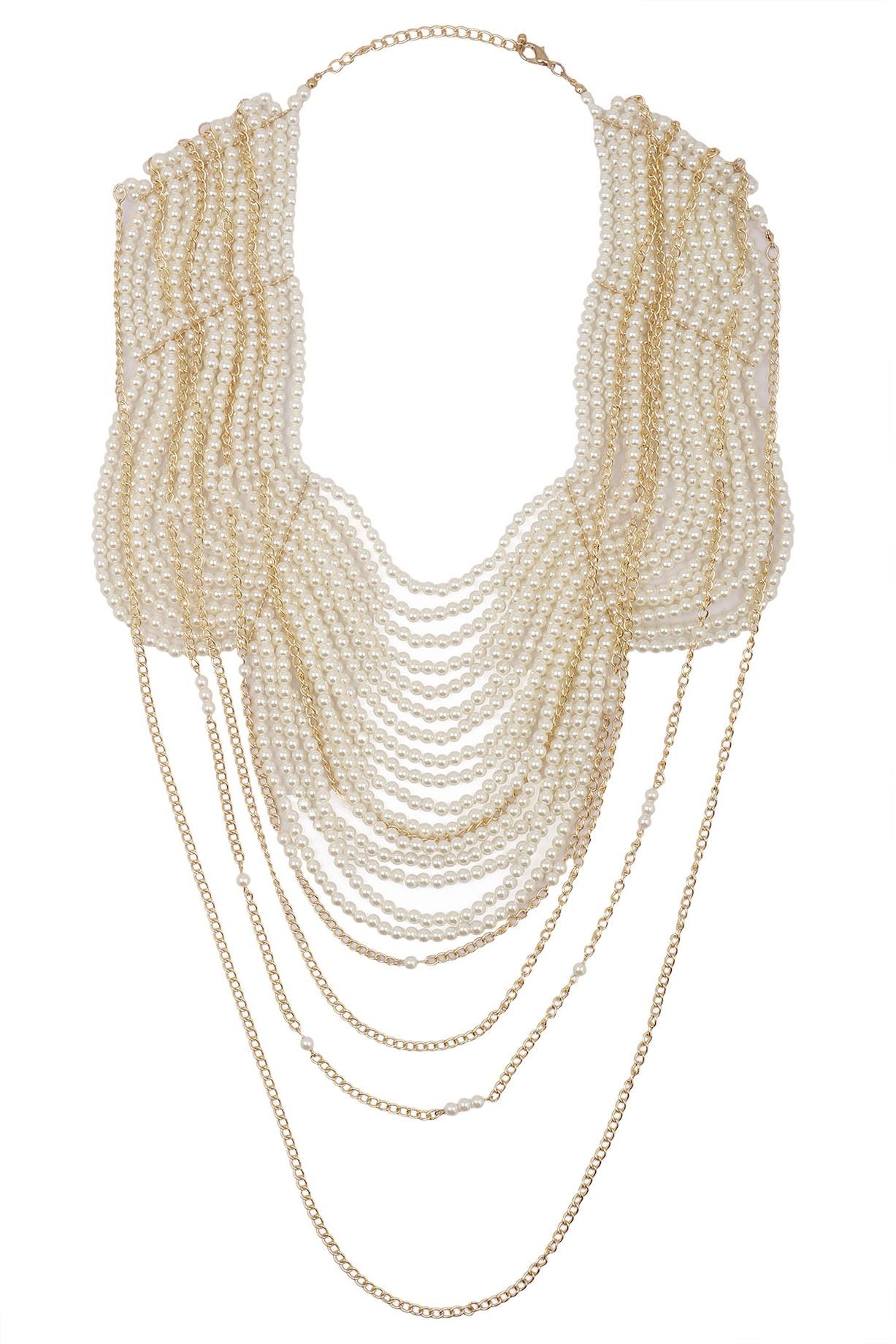 Bansri Necklaces