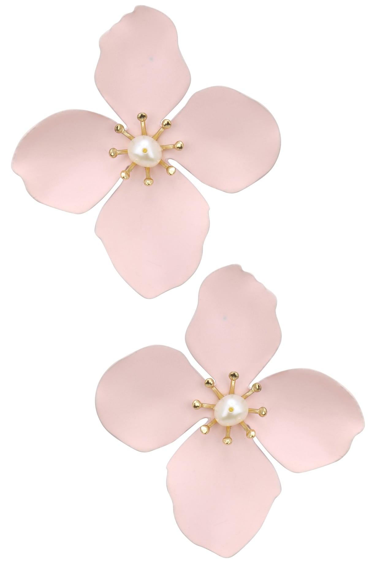 Bansri Earrings