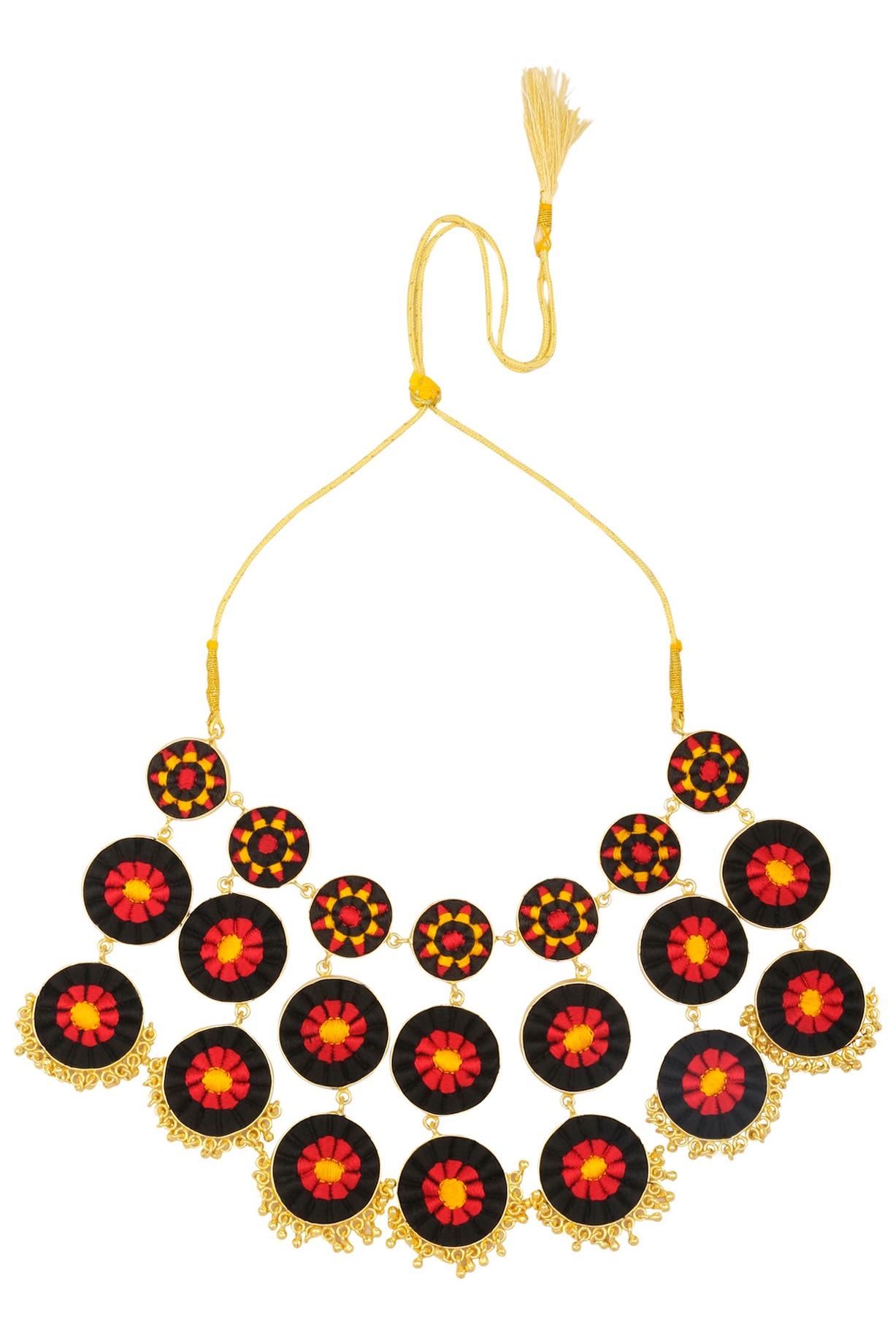 Bauble Bazaar Necklaces
