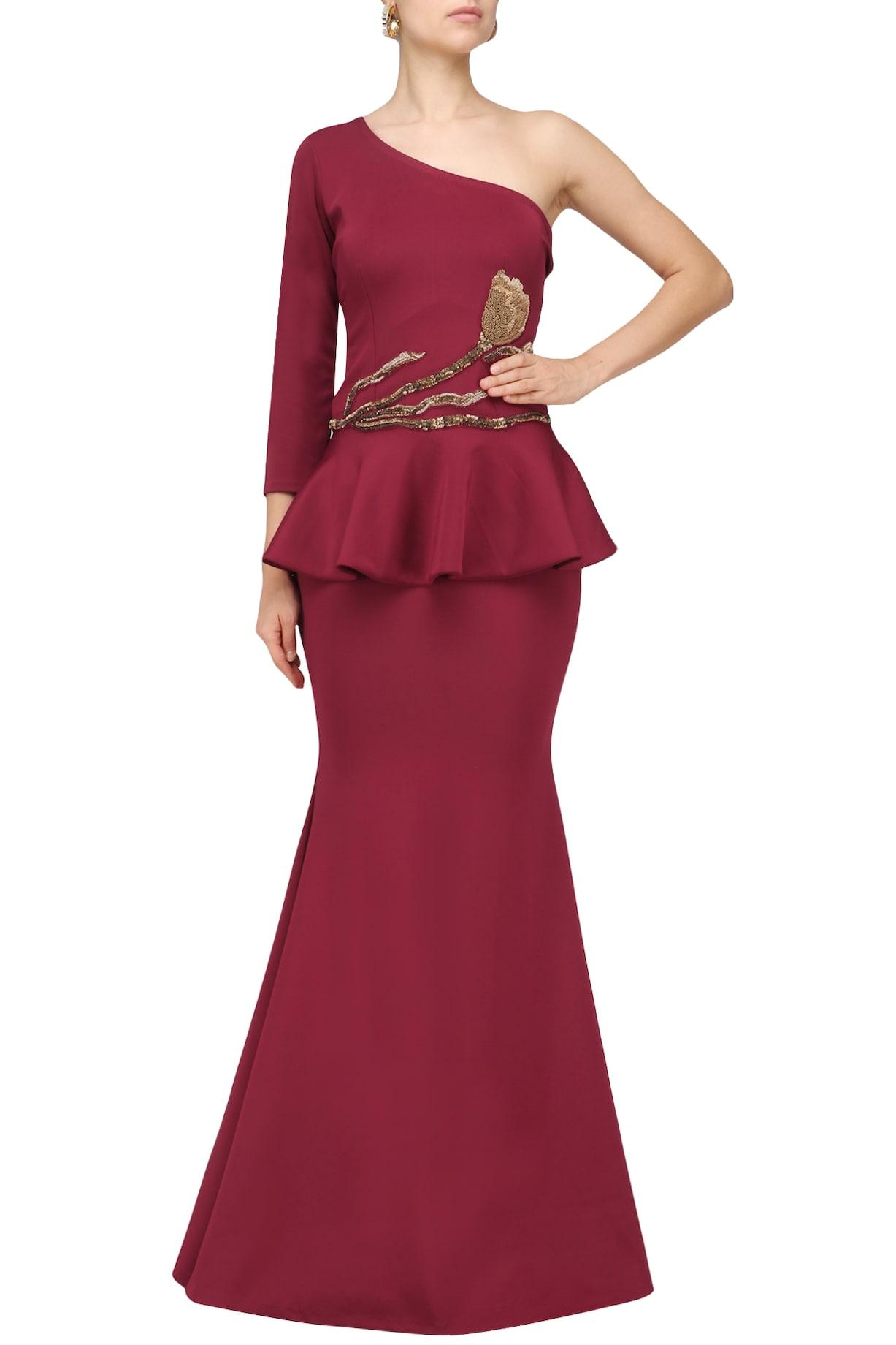Abha Choudhary Gowns