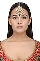 Belsi's Jewellery designer Maangtikas