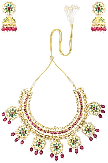 Belsi's Jewellery Necklaces