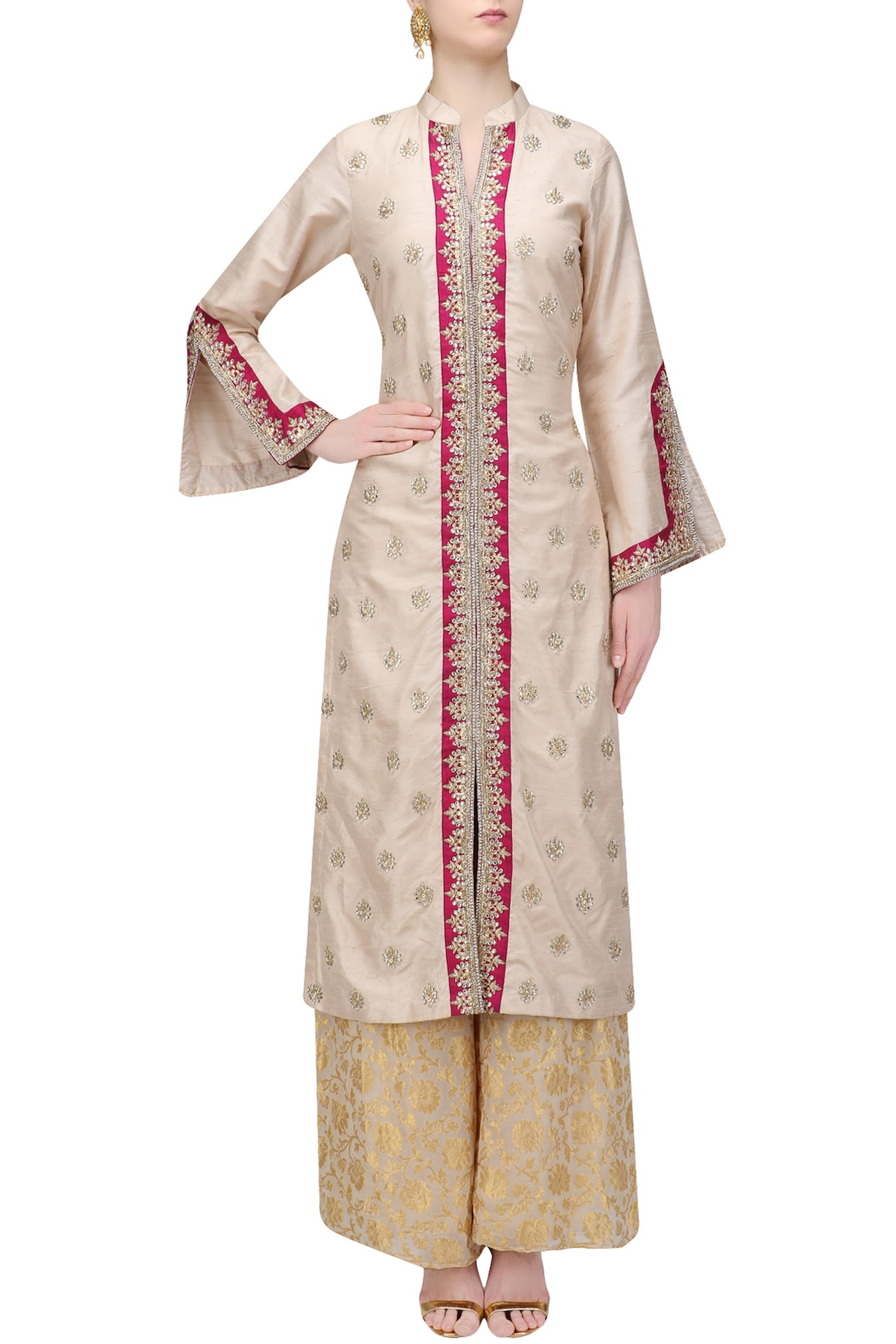 Bhumika Grover Kurta Sets