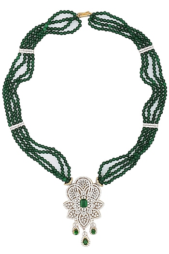 BEJEWELED Necklaces