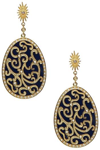 The Bohemian Earrings