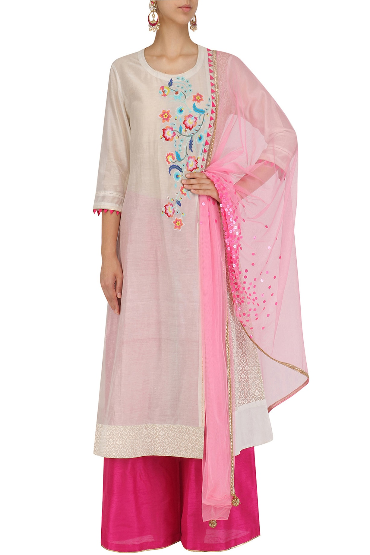 Breathe By Aakanksha Singh Kurta Sets