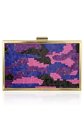 RASEEL AT CASAPOP Clutch