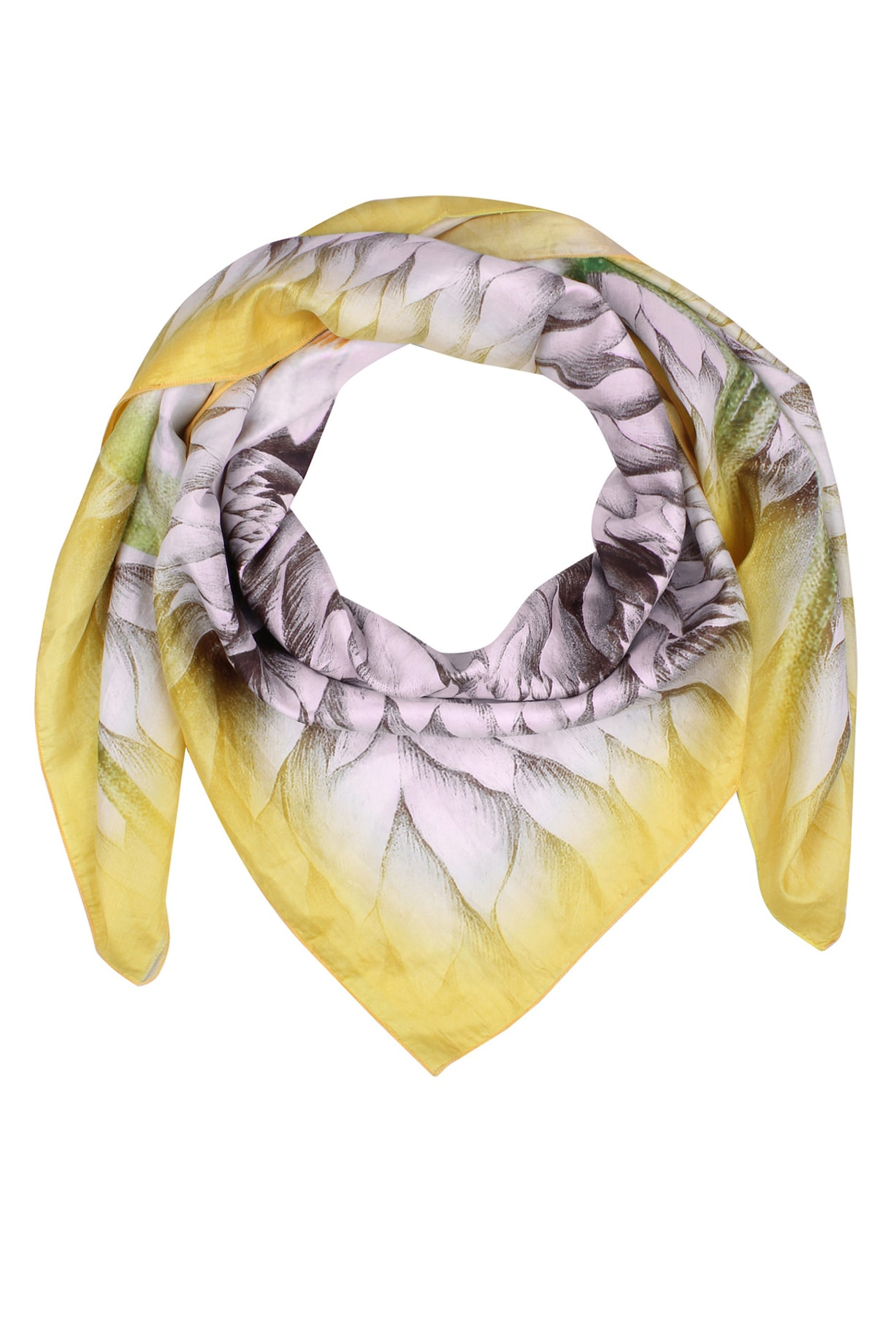 RASEEL AT CASAPOP Stoles / Scarves