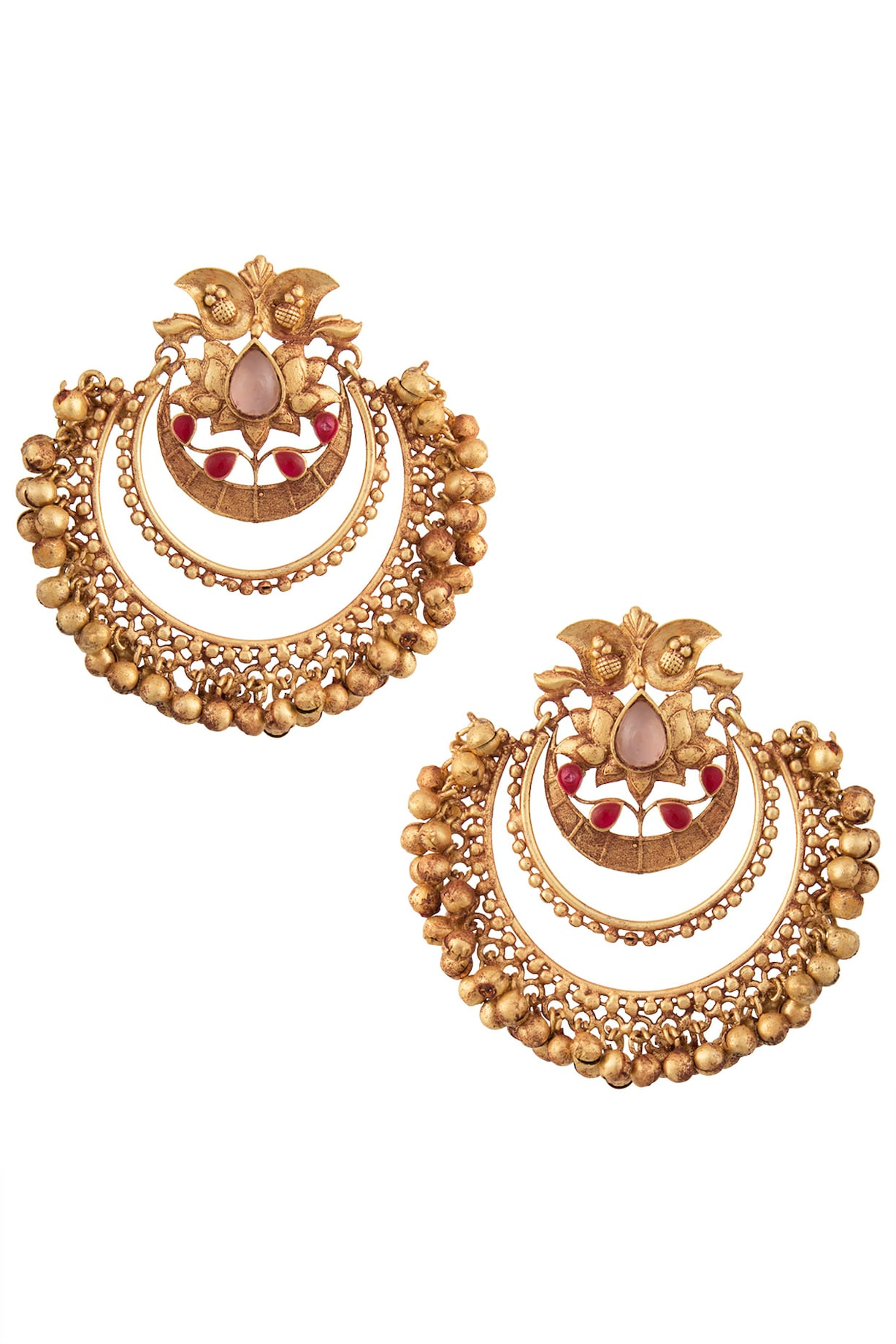 Chhavi's Jewels Earrings