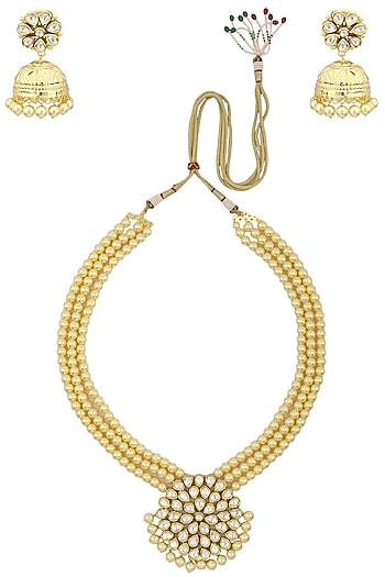 Chhavi's Jewels Necklaces