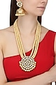 Chhavi's Jewels designer Necklaces