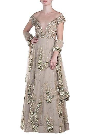 CAIPIROSKA Gowns