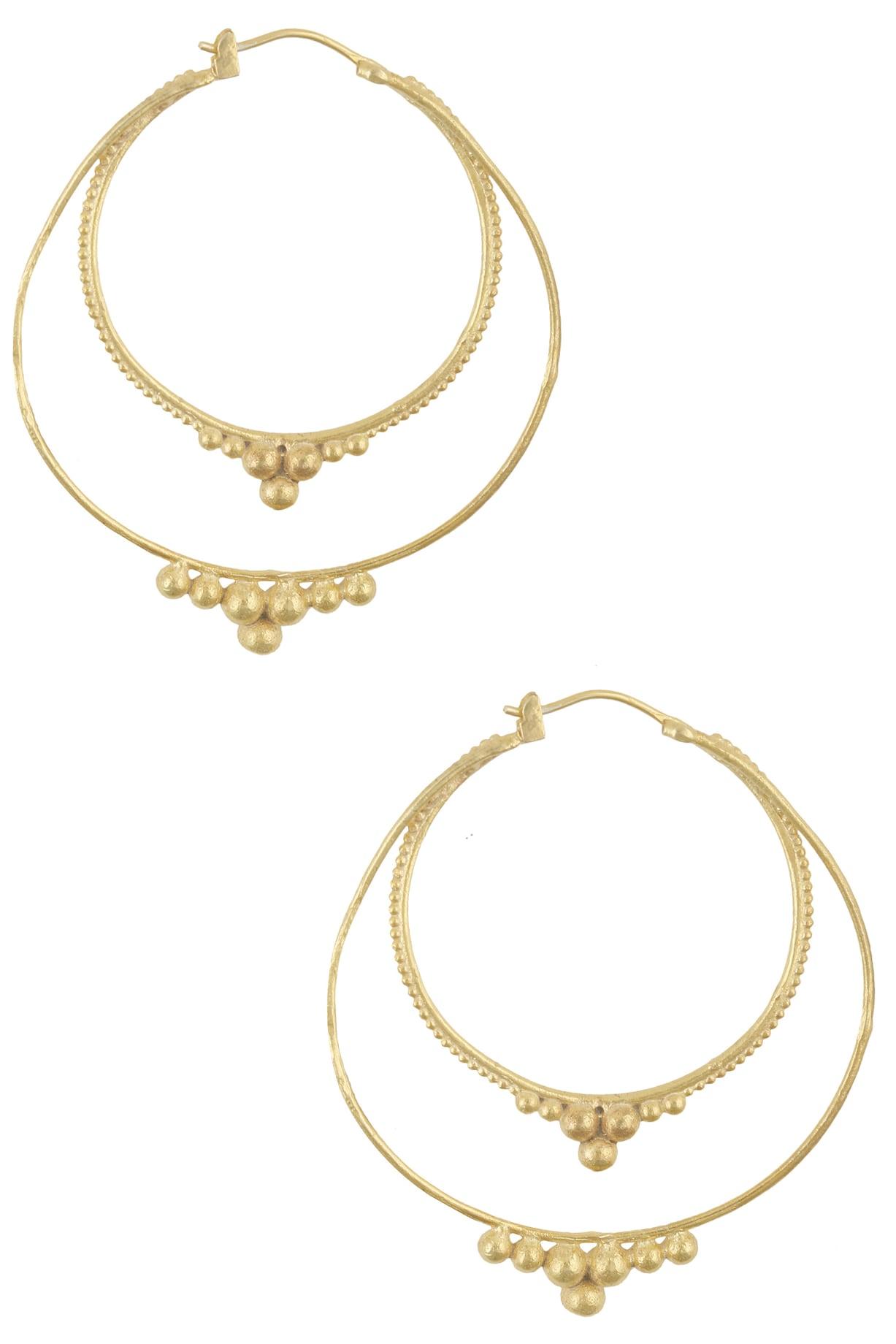 Dhora Earrings