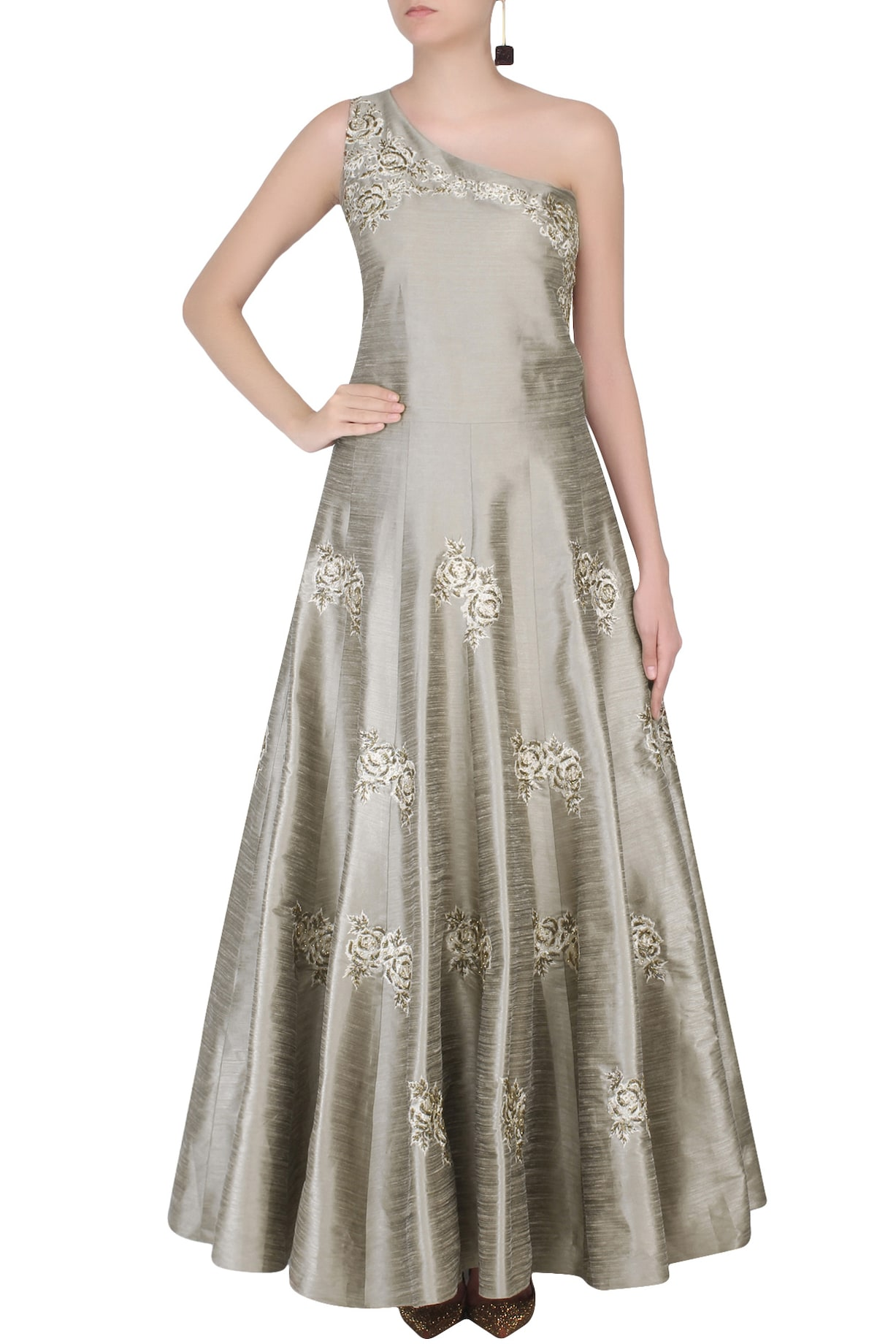 Dimple Raghani Gowns