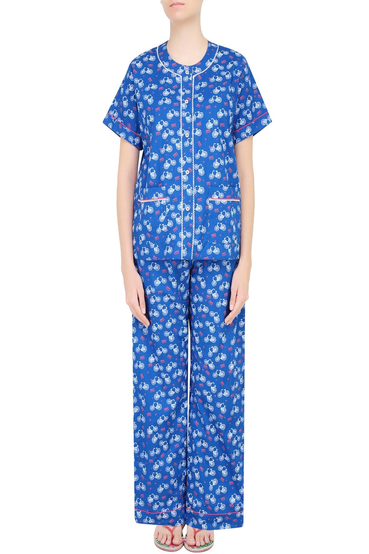 Dandelion Nightwear