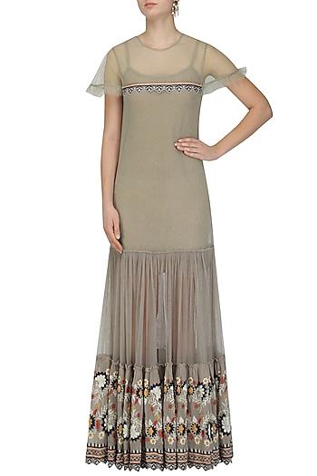 Esha Sethi Thirani Dresses