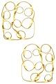 Eurumme Jewellery designer Earrings