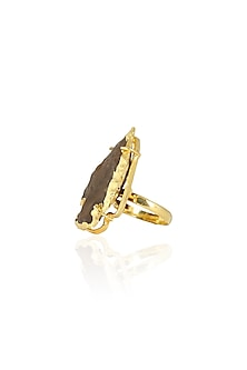 Xena Ring by Eurumme Jewellery