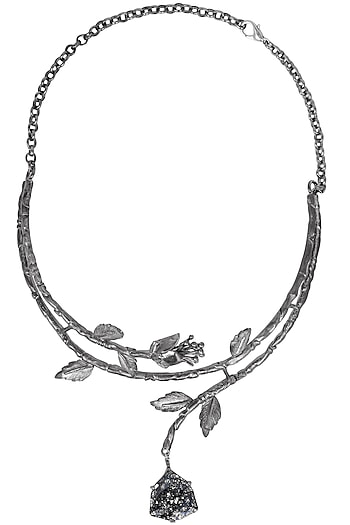 Firdaus By Akshita Necklaces