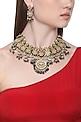 HEMA KHASTURI LABEL designer Necklaces
