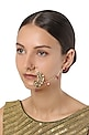 HEMA KHASTURI LABEL designer Nose Rings