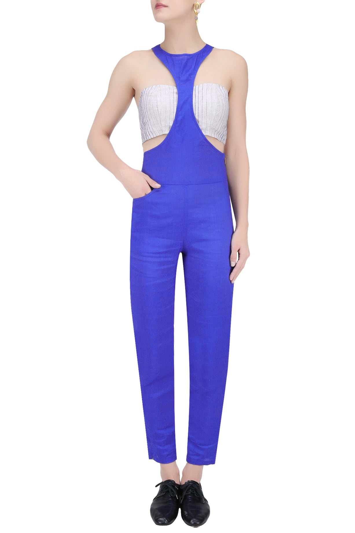 House of Sohn Jump Suits