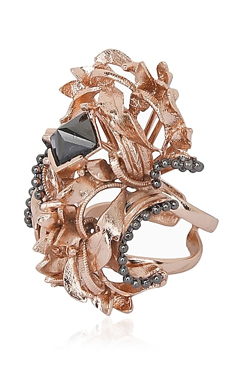 Itrana By Sonal Gupta Rings