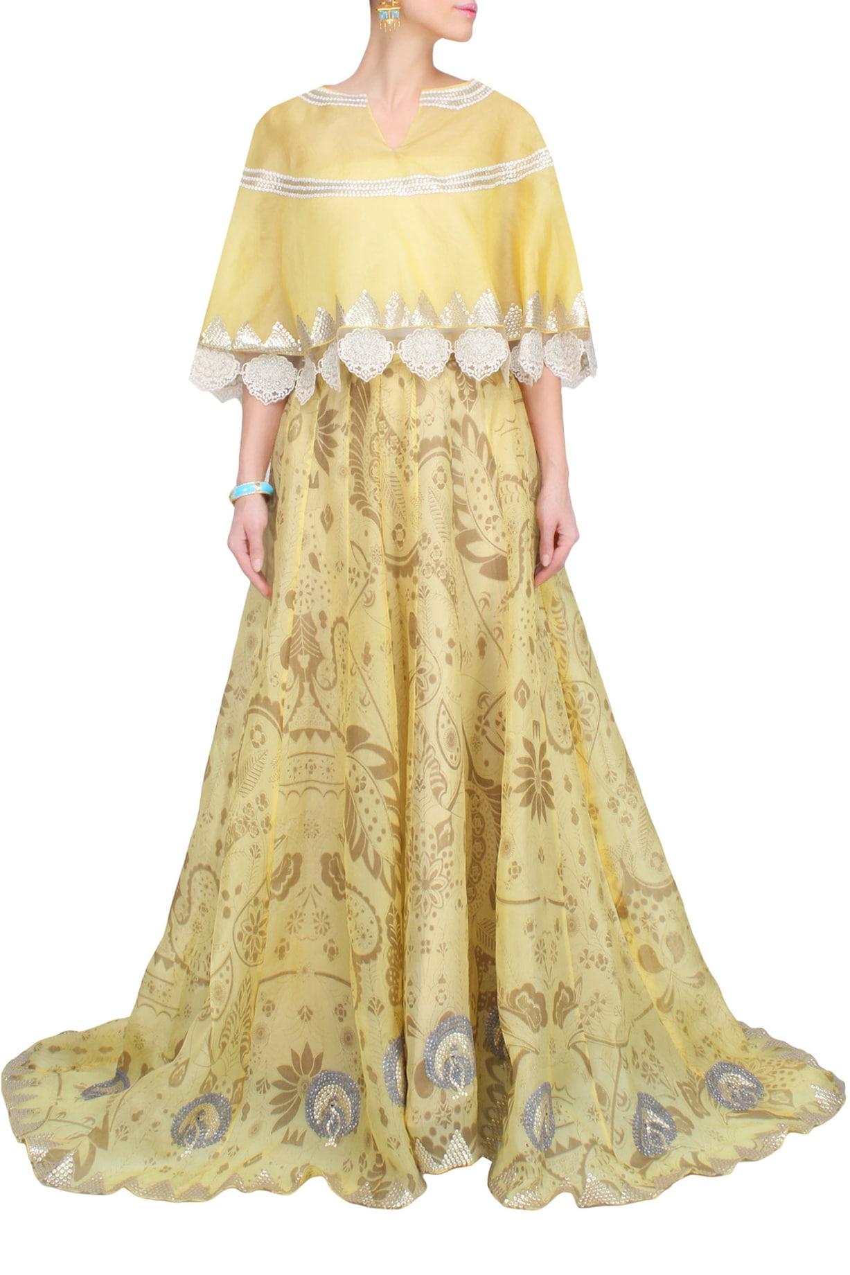 Jade by Monica and Karishma Skirts
