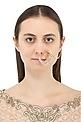 Just Jewellery designer Nose Rings