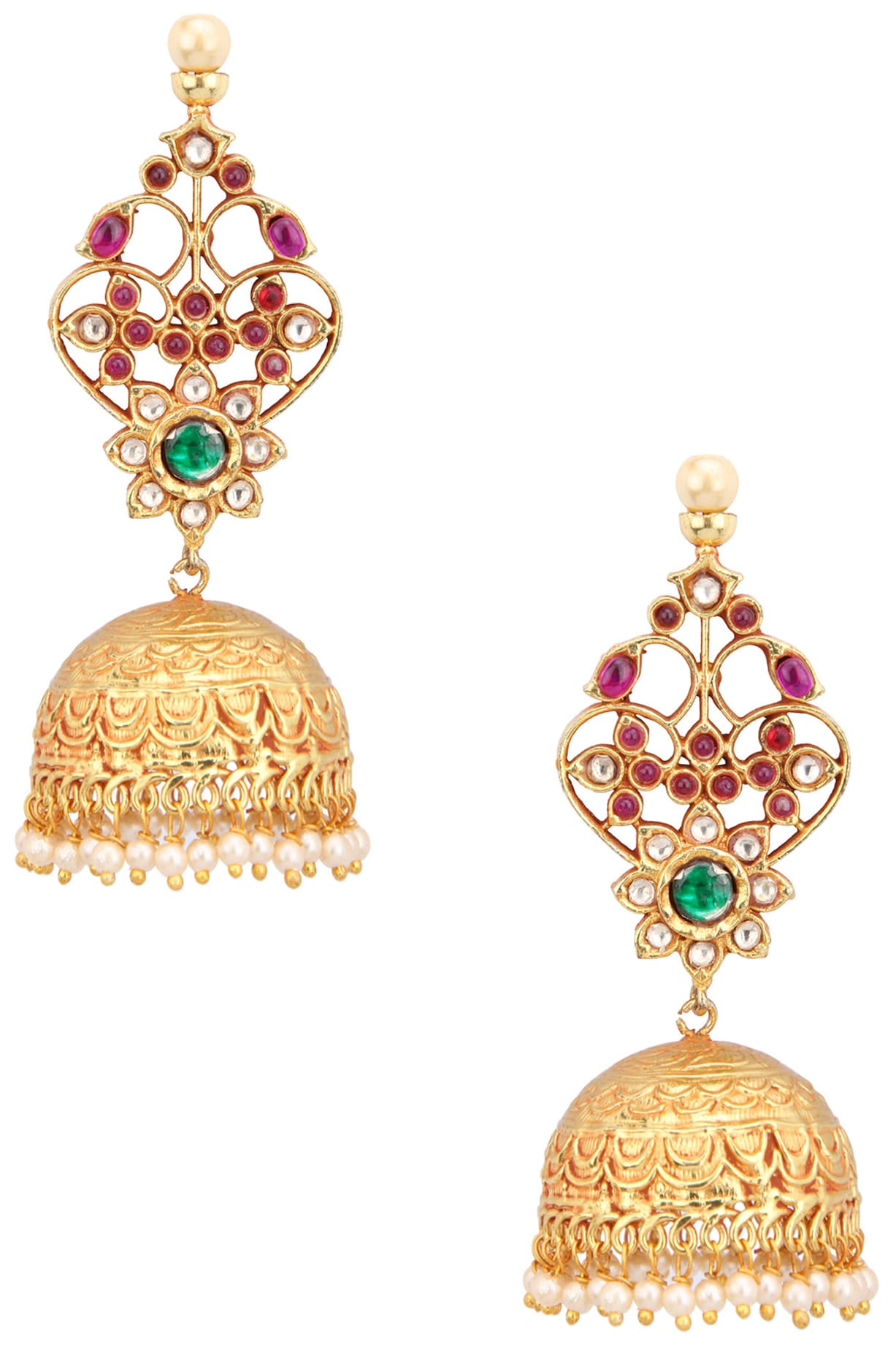 Just Shraddha Earrings