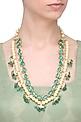 Just Shraddha designer Necklaces