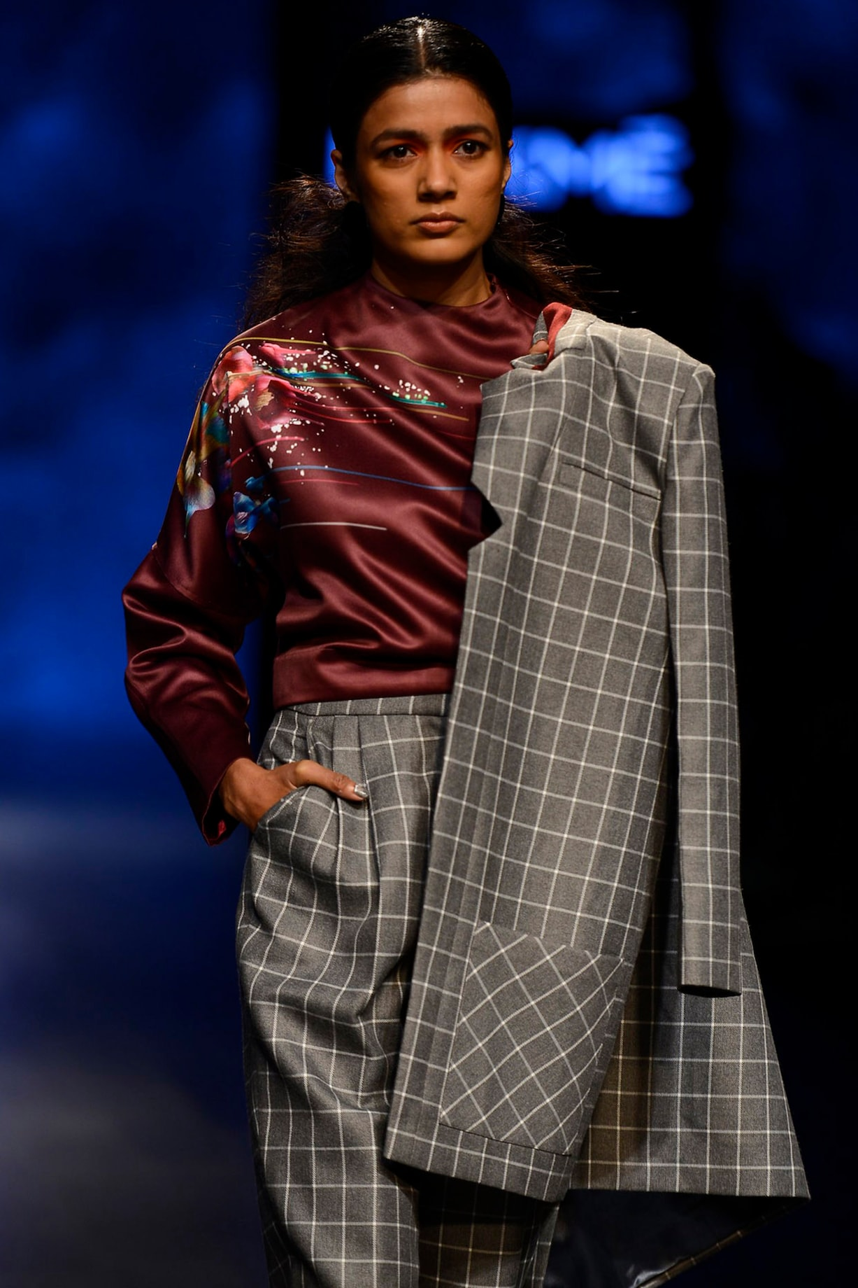 Kanika Goyal Coats